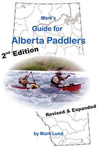 Mark's Guide for Alberta Paddlers