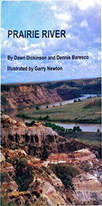 'South Saskatchewan: Grand Forks to Estuary, Saskatchewan' BOOK