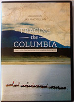 Tracing the Columbia DVD