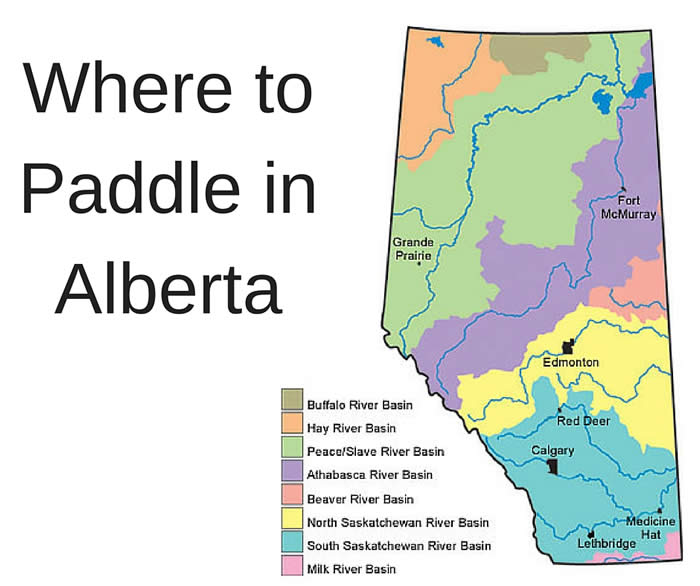 Trips paddle alberta alberta paddling information where to paddle in alberta gumiabroncs Images
